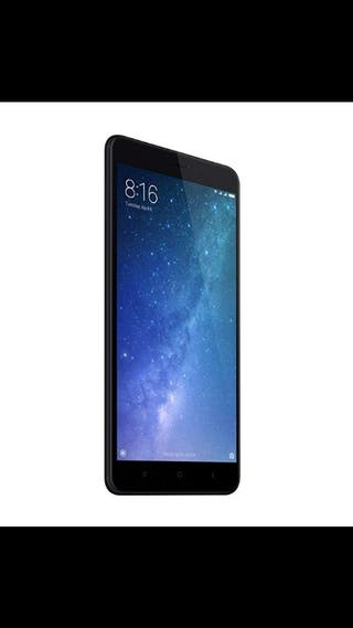 Xiaomi MI Max 2 Negro
