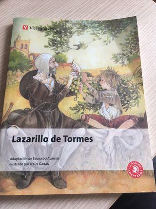Adaptación del Lazarillo de Tormes
