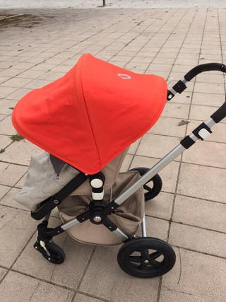 Bugaboo Camaleon 3 (impecable)