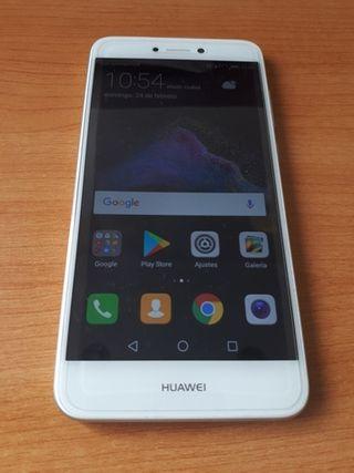 Huawei p8 lite 2017 nuevo