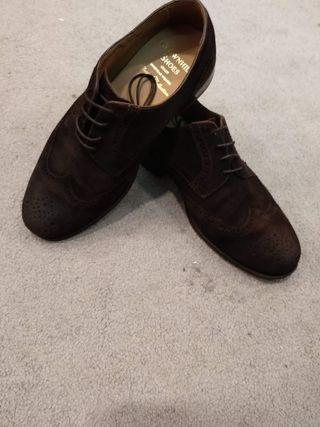 43d4e4f45 Zapatos Yanko de segunda mano en WALLAPOP