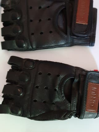 guantes para longboard