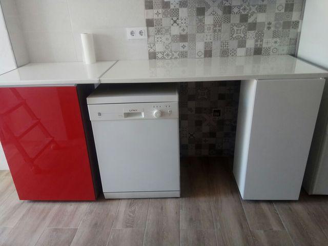 Muebles altos de cocina de segunda mano por 45 € en Almería ...