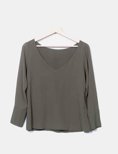 blusa tipo jersey biombo 13