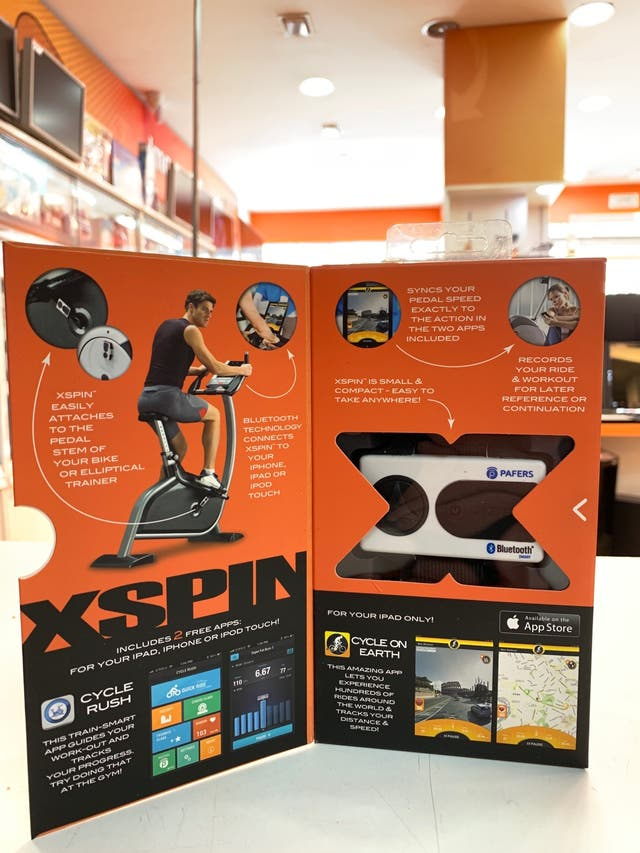 Sensor de entrenamiento Xkit pafers Trainers de segunda mano por 24