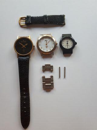 Regalo relojes antiguos