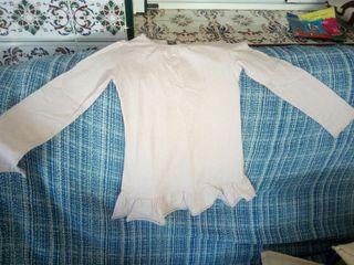 ropa de niña para cuatro años
