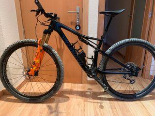 2d94396b1d2 Bicicleta de montaña Specialized de segunda mano en la provincia de ...