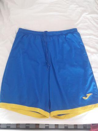 pantalón corto baloncesto Joma