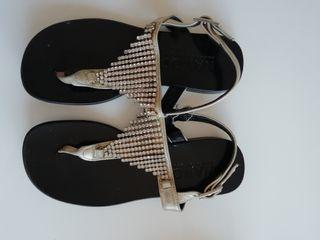 sandalias nanos T29
