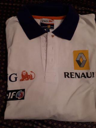 Polo Fernando Alonso