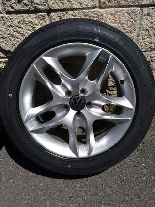 Llantas RONAL para Volkswagen