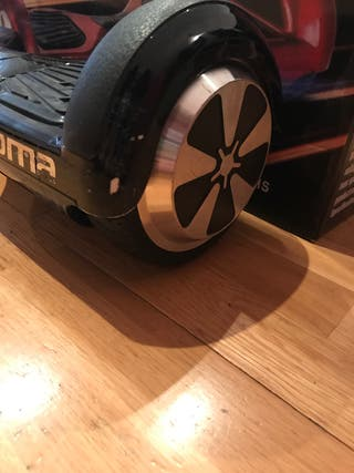 Patin electrico Hoverboard pack