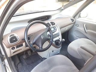 Citroen Xsara 2003