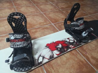 Tabla snow Rossignol