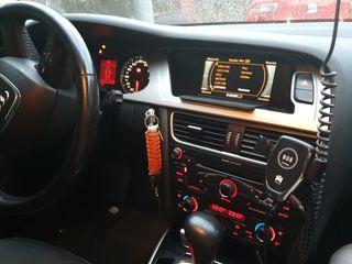 Audi a4 a4 avan 2010