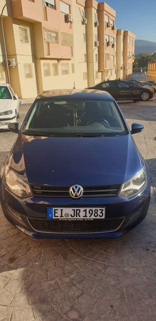 Volkswagen Polo 2010