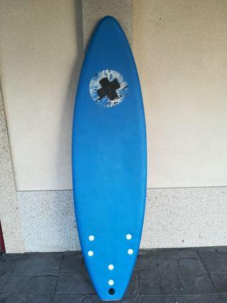 Tabla iniciación surf niño