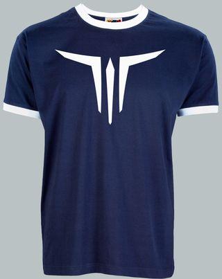 Marca de camisetas con estilo retro