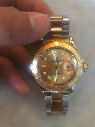 567a7cfff92e Reloj de lujo de segunda mano en WALLAPOP