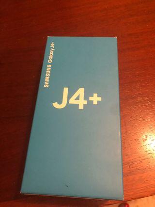 Samsung Galaxy J4plus