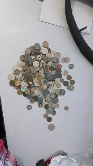 monedas más de 1 kilo