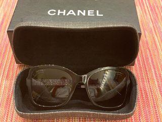 f383d40216 Gafas Chanel de segunda mano en Barcelona en WALLAPOP