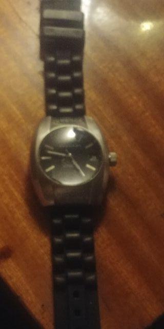 bf90e50839e7 Reloj Bulgari de segunda mano en la provincia de Madrid en WALLAPOP