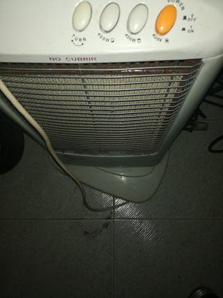 radiadores pequeños