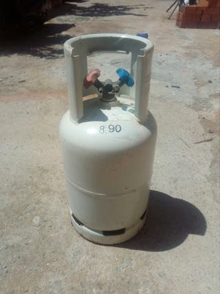 gas refrigerante R409A
