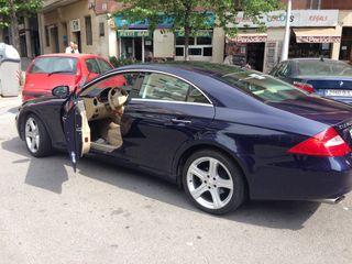 Mercedes CLS 350 Cls 350 Todos Los Ex 2009