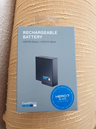 Batería recargable (HERO7 Black / HERO6&5Black)