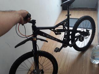 """bicicleta orbea rallon fr 26"""""""