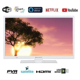 SMART TV 32 PULGADAS LED 1366X768 -2 Años Garantía