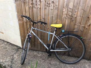 Bike Botley