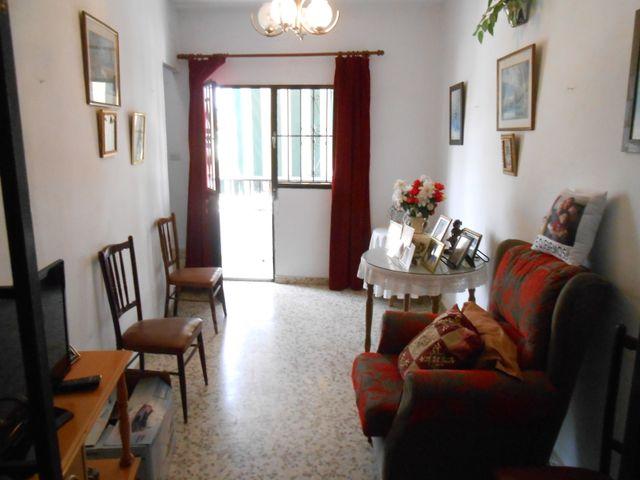 INMOMALAGA VENDE CASA + LOCAL COMERCIAL (PIZARRA) (Pizarra, Málaga)
