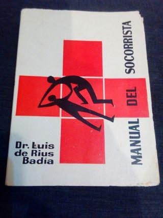 Manual del socorrista