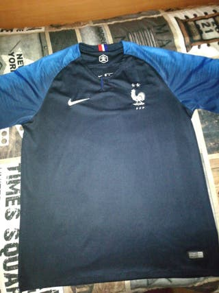 Camiseta Francia