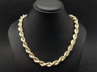 296c57d771d0 Cadena Oro Primera Ley (Oro 18k) e475160-2 nuevo