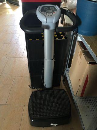Maquina para adelgazar