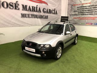 ROVER STREETWISE 2.0 TURBO DIESEL 100CV PERFECTO
