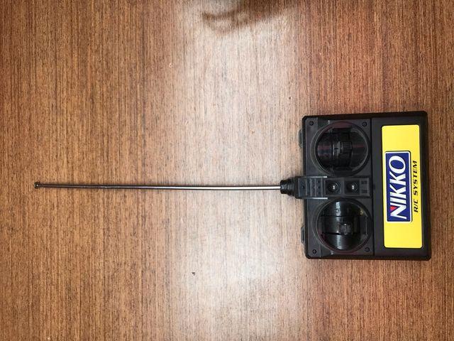 Coche teledirigido radio control