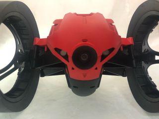 Dron Terrestre PARROT JUMPING RACE