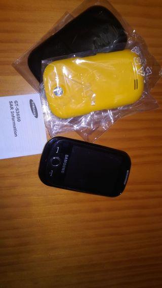Samsung GT-3650