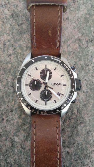 0322bd8283eb Reloj Fossil de segunda mano en la provincia de Valencia en WALLAPOP