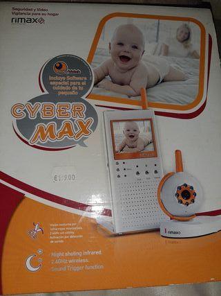 cyber max