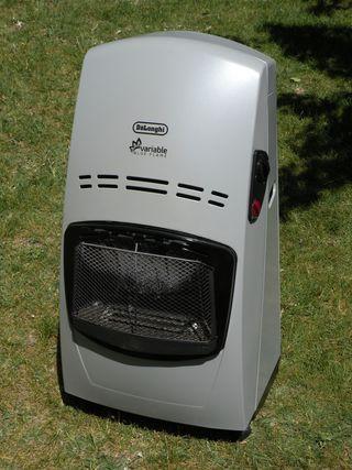 Estufa gas, De'longhi VBF2 - 4200 w.con termostato