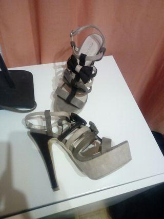 zapatos mujer, 37