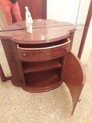 mueble recibidor nuevo