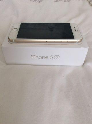 63bf2bfbf27 Pantalla iPhone 6 de segunda mano en la provincia de León en WALLAPOP
